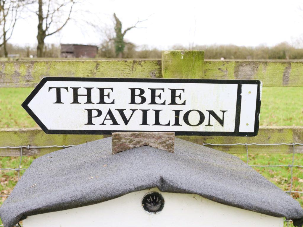 Bee Pavilion Murton Park