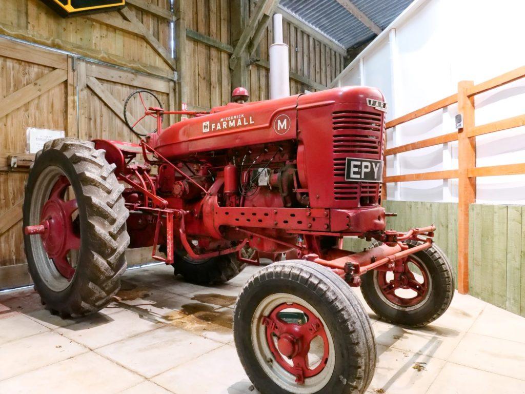 Museum of Farming Murton Park
