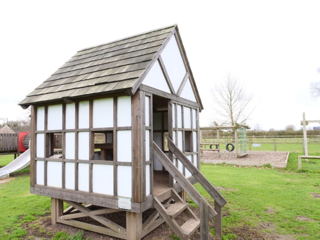 Playground Murton Park